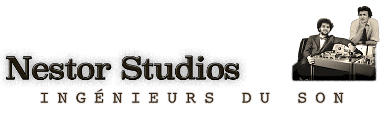 Nestor Studios