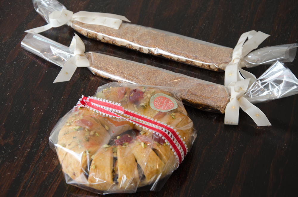 Christmas dolci and dolcetti and pistachio shortbread biscuits 2013 australia may have seen her on tv italian food safari sbs making her torrone nougat there is also a book of the series published by hardie grant forumfinder Gallery