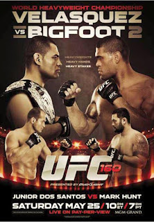 ufc 160 Download   UFC 160: Velasquez vs. Silva II [Pesagem]   HDTV