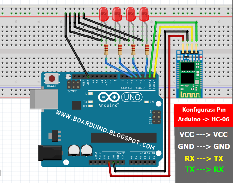 Arduino Tutorial for Complete Beginners: Using a Button
