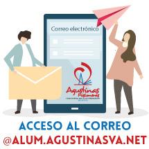 Acceso @alum.agustinasva.net