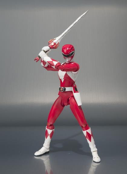 BANDAI_SH_FIGUARTS_POWER_RANGERS_RED_RAN