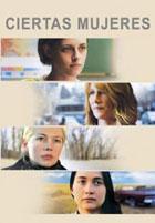 Ciertas Mujeres (2016)