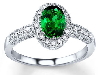 Historical past Of Emerald Jewellery