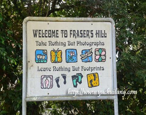 Bukit Fraser