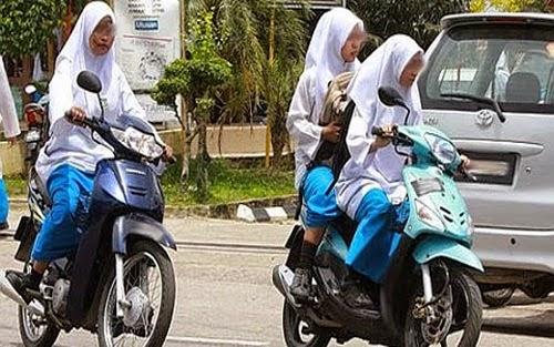 PADAH Remaja Perempuan Tingkatan Tiga Mengandung Anak Bangla