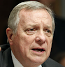 "Sen. Dick Durbin on Trump calling Haiti, El Salvador & African nations ""shithole"" countries"