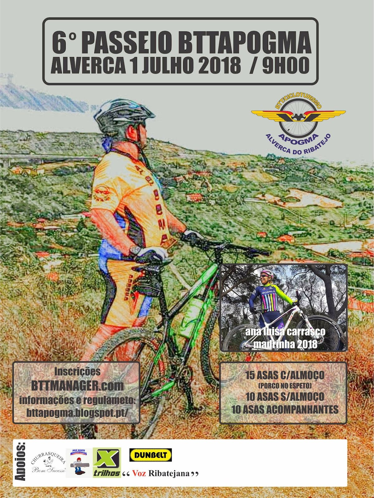 01JUL * ALVERCA DO RIBATEJO