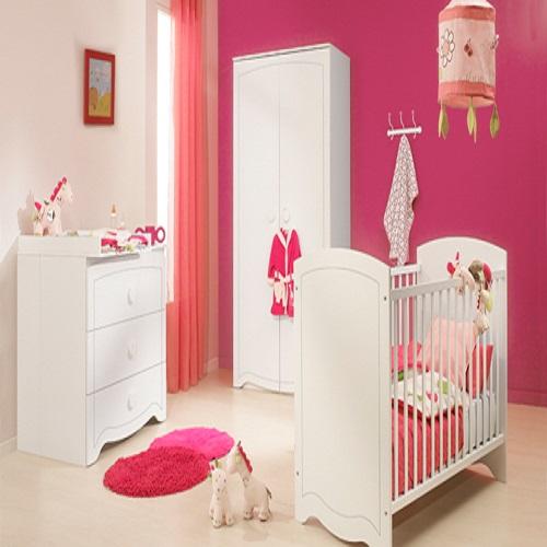 D coration de chambre de b b fille b b et d coration chambre b b san - Decoration des chambres des filles ...