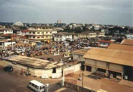 Juru Sunat di Ghana Diusir, Tak Sengaja Patahkan Kemaluan