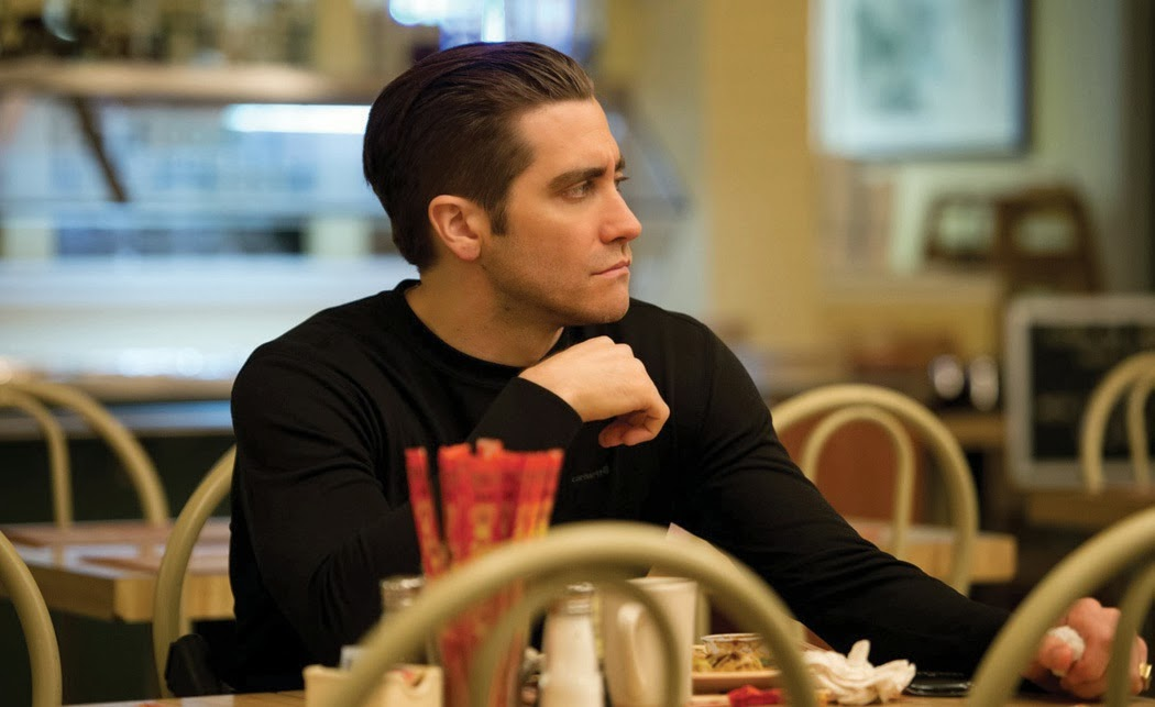 Jake Gyllenhaal Haircut Prisoners 2018 Images Pictures Jake
