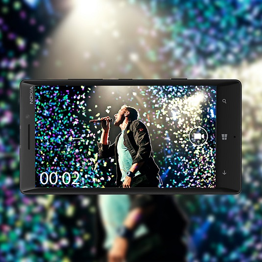 Harga Microsoft Lumia 930