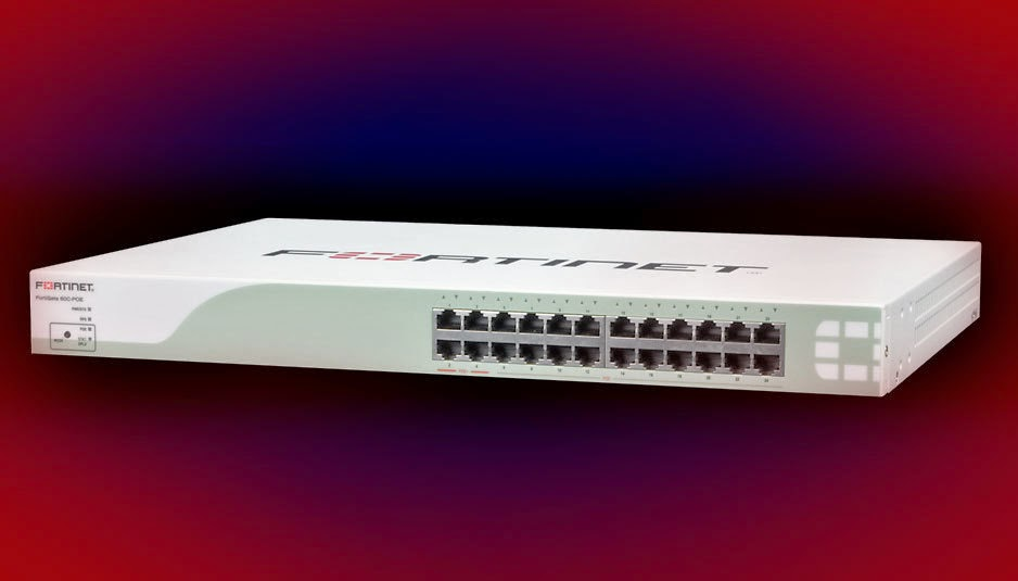 FortiGate-VMX Firewall