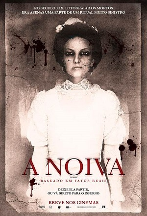 A Noiva BluRay Filmes Torrent Download capa
