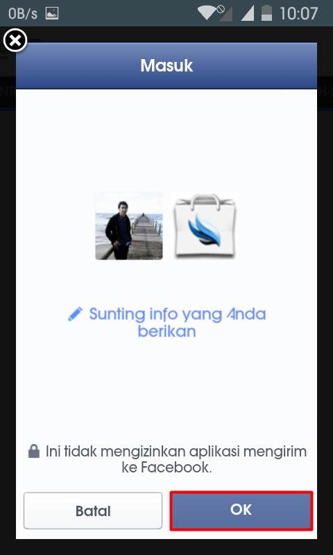 Cara Mendapatkan Uang Dari Aplikasi Whaff Di Android