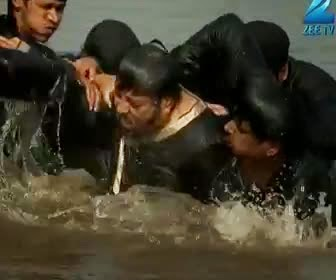Sinopsis 'Jodha Akbar' Episode 201