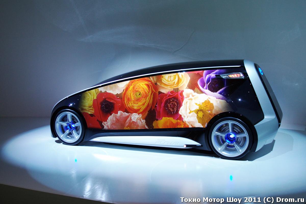 машина моей мечты фото