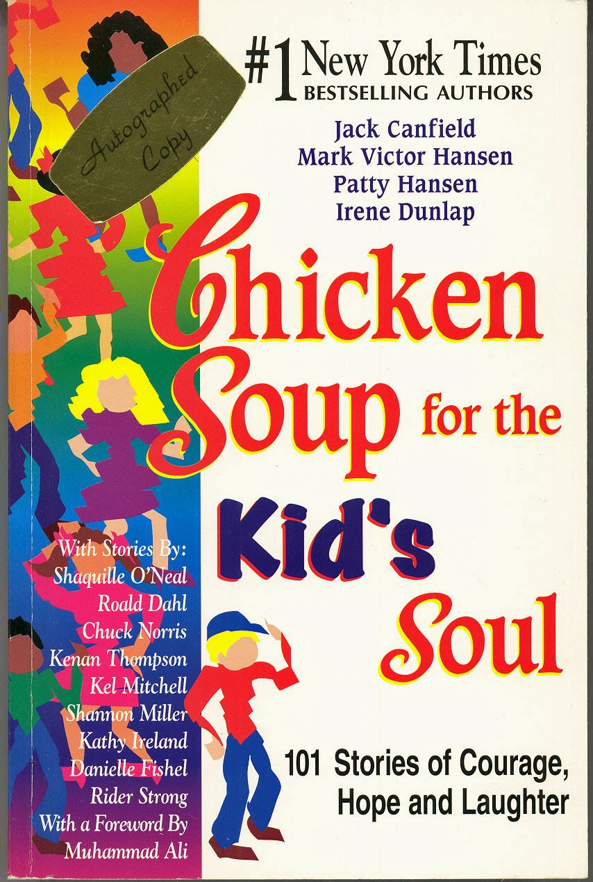Chicken Soup for the Kid's Soul