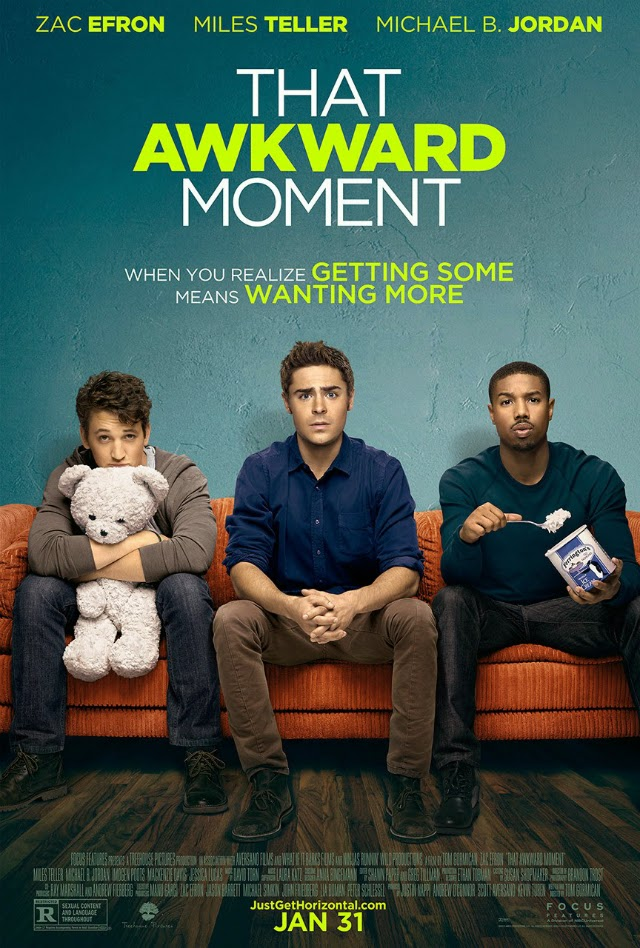 That Awkward Moment (Ese momento torpe) - Solo Full Películas