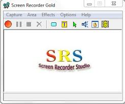 Full Total Gold Free area Desktop screen screen It fast Recorder to capture
