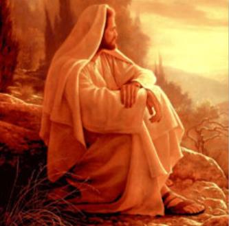 Притча о Боге и человеке. Разговор с Богом