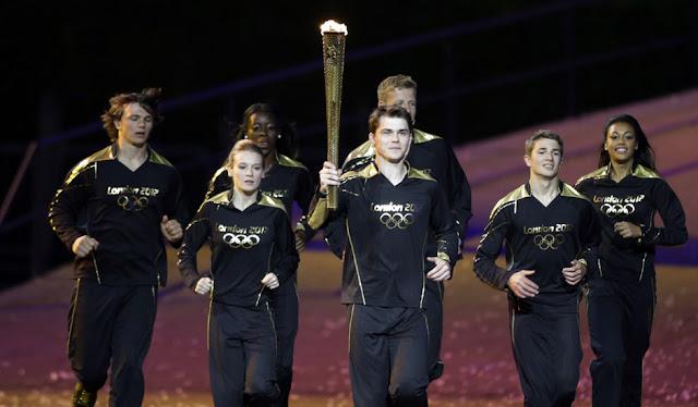 Uniform Fashion♡London Olympics 2012
