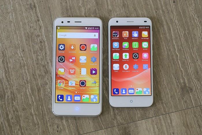 ZTE Blade S6,ZTE Blade S6 plus, smartphone, ZTE,Blade S6,