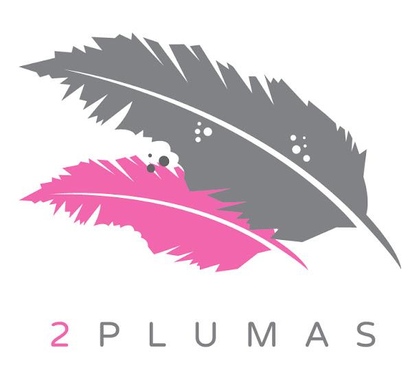 2 plumas