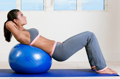 Great Exercise at Home to Lose Stomach Fat in Less Than 2 Months