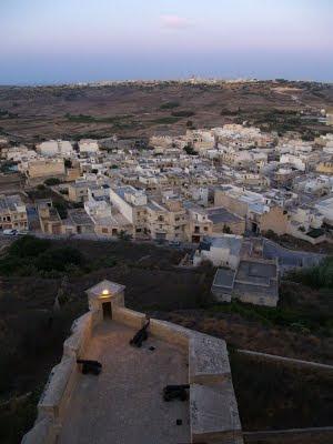 Gozo: Victoria