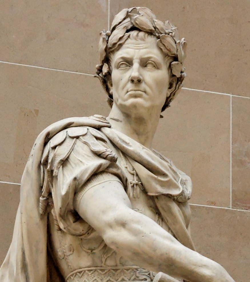 roman republic and julius caesar The roman republic was founded in 509 bce following the fall of the  the next  great civil war was between julius caesar and pompey the great which would.