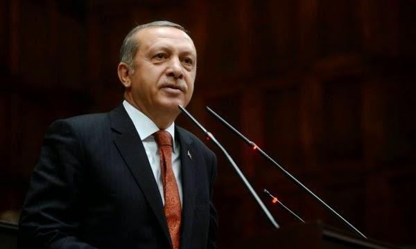 Эрдоган: «Самое отвратительное, что меня называли армянином»