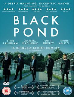 Ver Película Black Pond Online Gratis (2011)