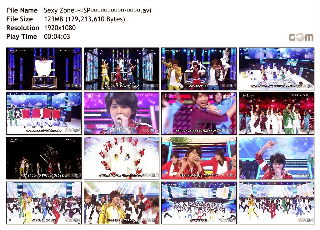 [TV-MUSIC] Sexy Zone - SP all single medley @ Music Station 2014.04.25 Sexy+Zone%E3%80%80-%E3%80%80SP%E5%85%A8%E3%82%B7%E3%83%B3%E3%82%B0%E3%83%AB%E3%83%A1%E3%83%89%E3%83%AC%E3%83%BC%E3%80%80-%E3%80%80%EF%BC%AD%E3%82%B9%E3%83%86_Snapshot