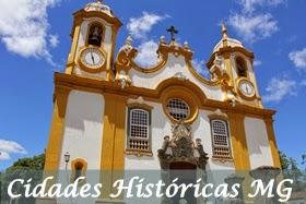 Cidades Históricas MG