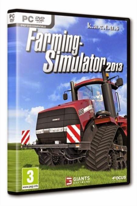 Professional Farmer 2014 Download 100mb Pc