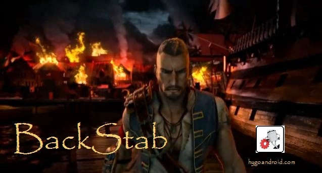 BackStab HD v1.2.6 APK ALL DEVICE