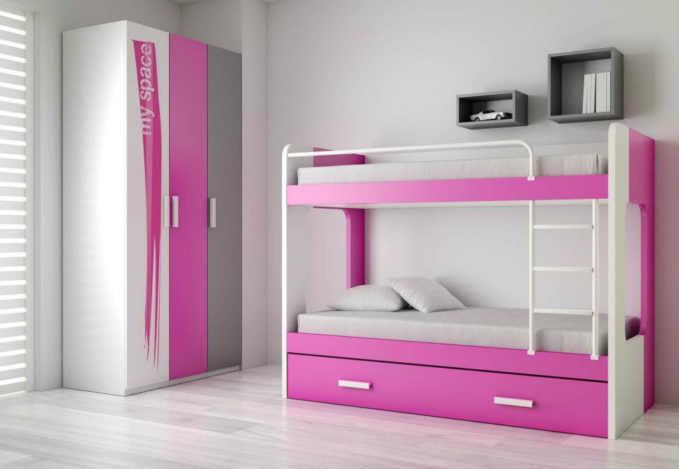 Tienda literas abatibles madrid camas abatibles toledo for Camas juveniles modernas