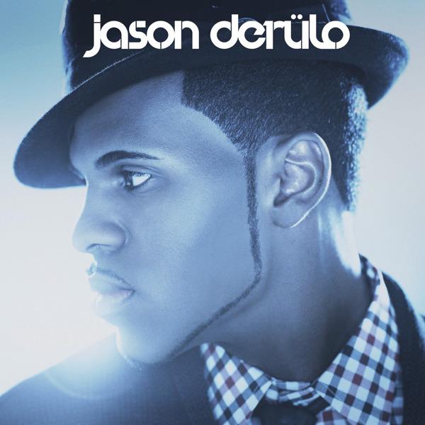 Jason Derulo - Jason Derulo (Deluxe Version) Cover