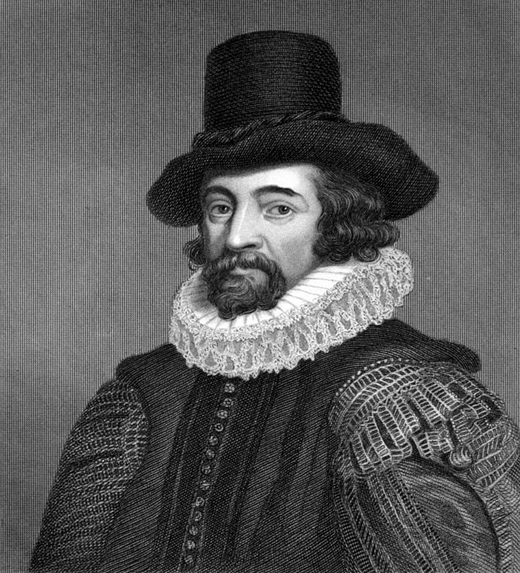 Francis Bacon Zitate