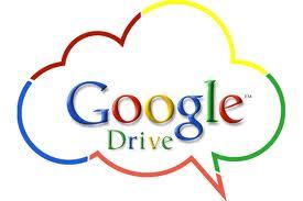 Aplikasi Android Google Drive Muncul