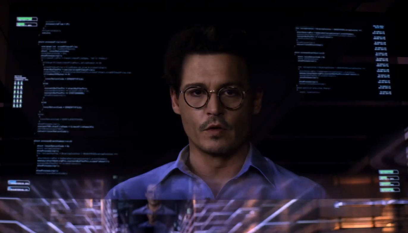 111 Archer Avenue: Movie Review - Transcendence