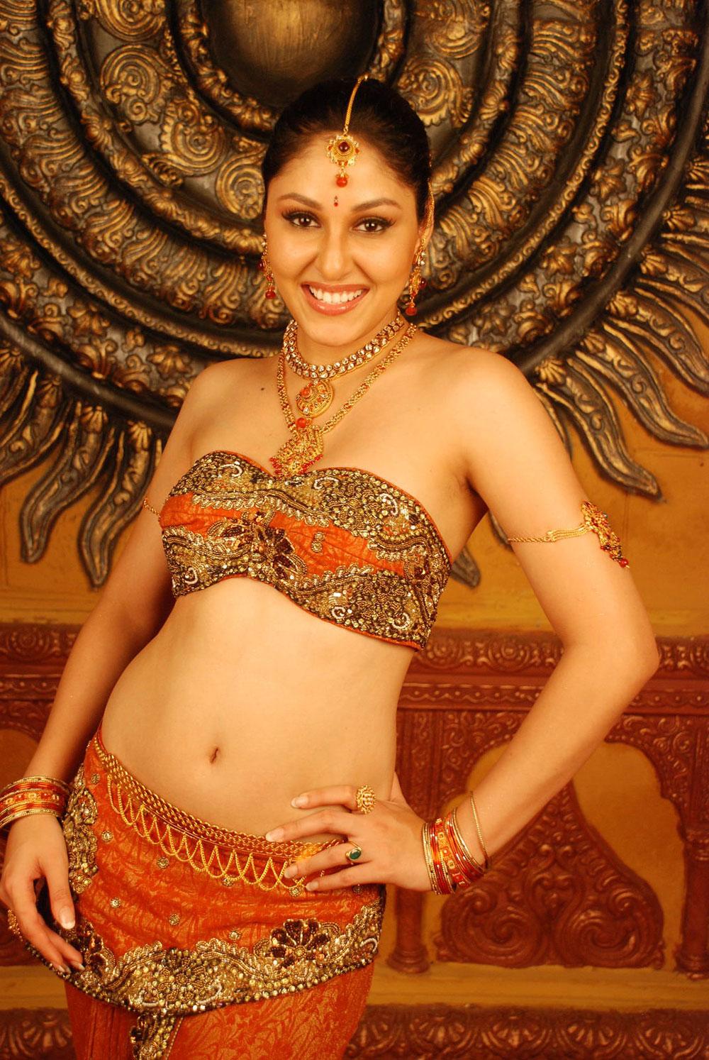 Pooja Chopra Hot In Rajakota Rahasyam