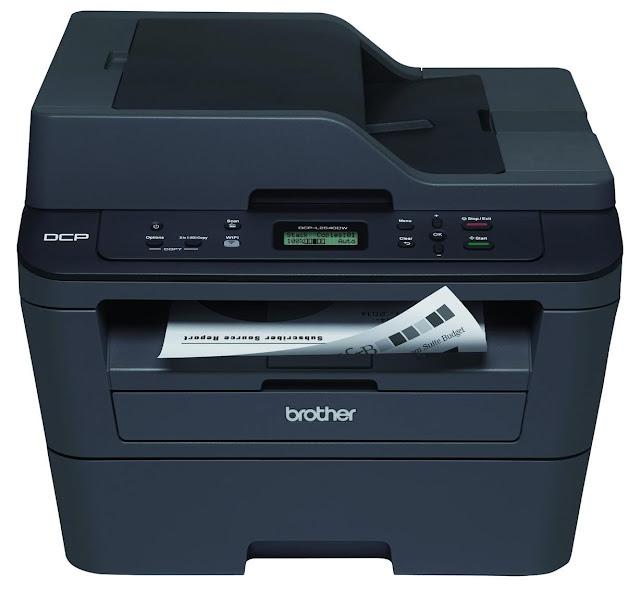 Fungsi Printer Laser Untuk Pencetakan