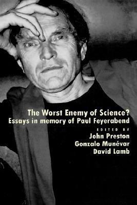 enemy essay feyerabend in memory paul science worst To consumer advertising essay thesis pyran synthesis essay enemy essay feyerabend in memory paul science worst how to prepare a college essay.