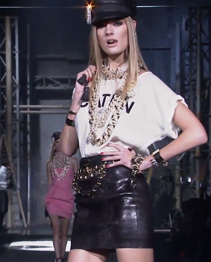 DSQUARED2 SS 2013 Woman