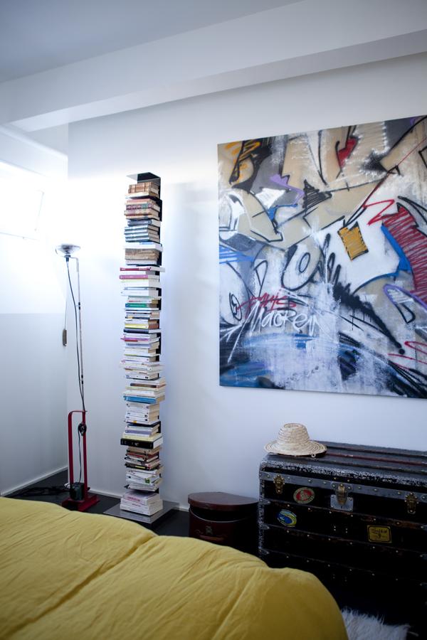 ranger les livres valy 39 s blog. Black Bedroom Furniture Sets. Home Design Ideas