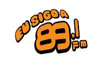 ouvir a Rádio 89 FM 89,1 ao vivo e online Sao Paulo