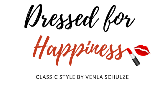 Dressed For Happiness - Fashion & Lifestyle Blog
