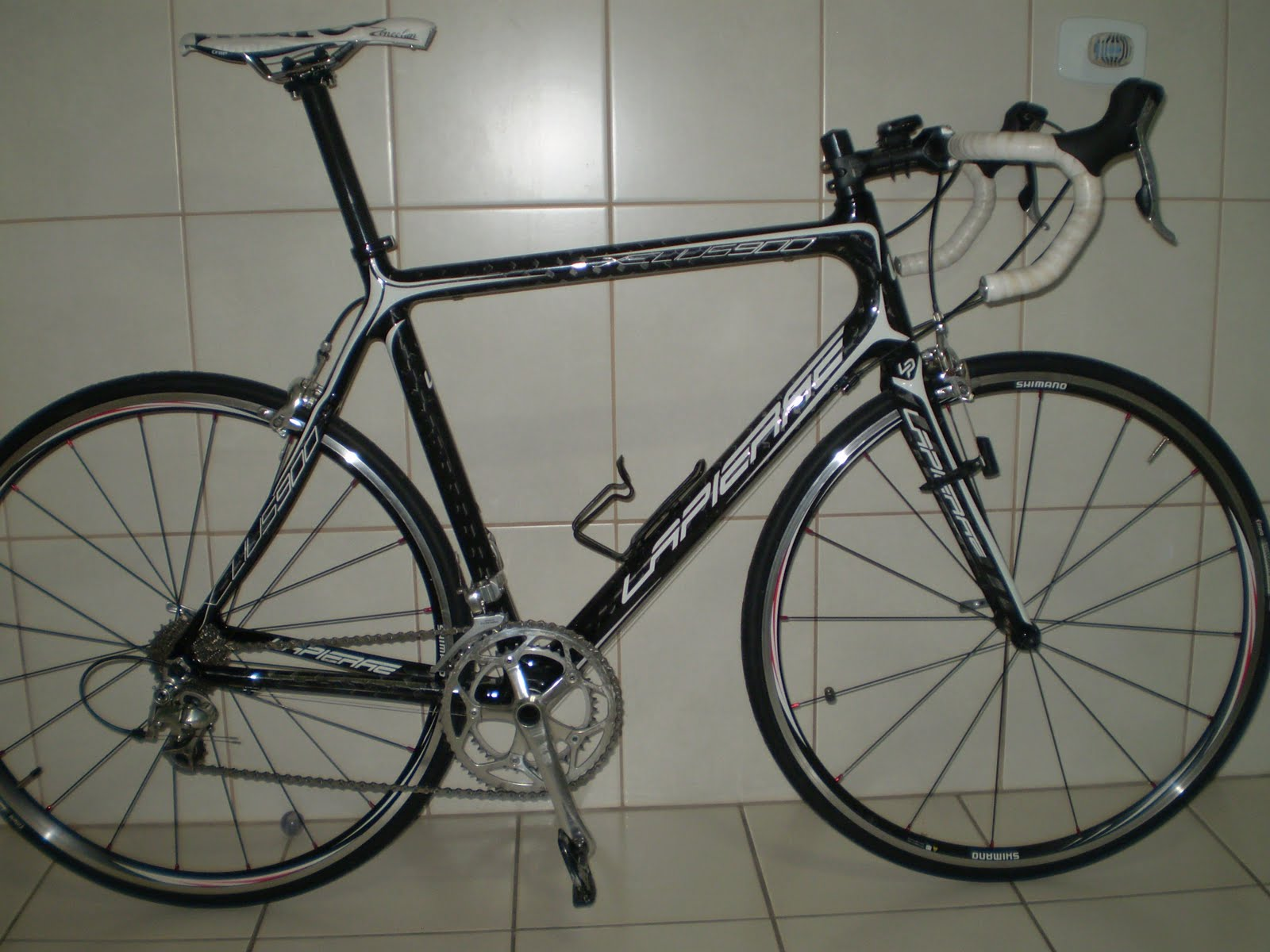Armario Capsula Masculino ~ Stickers Design Adesivo Bike Lapierre Xelius 900